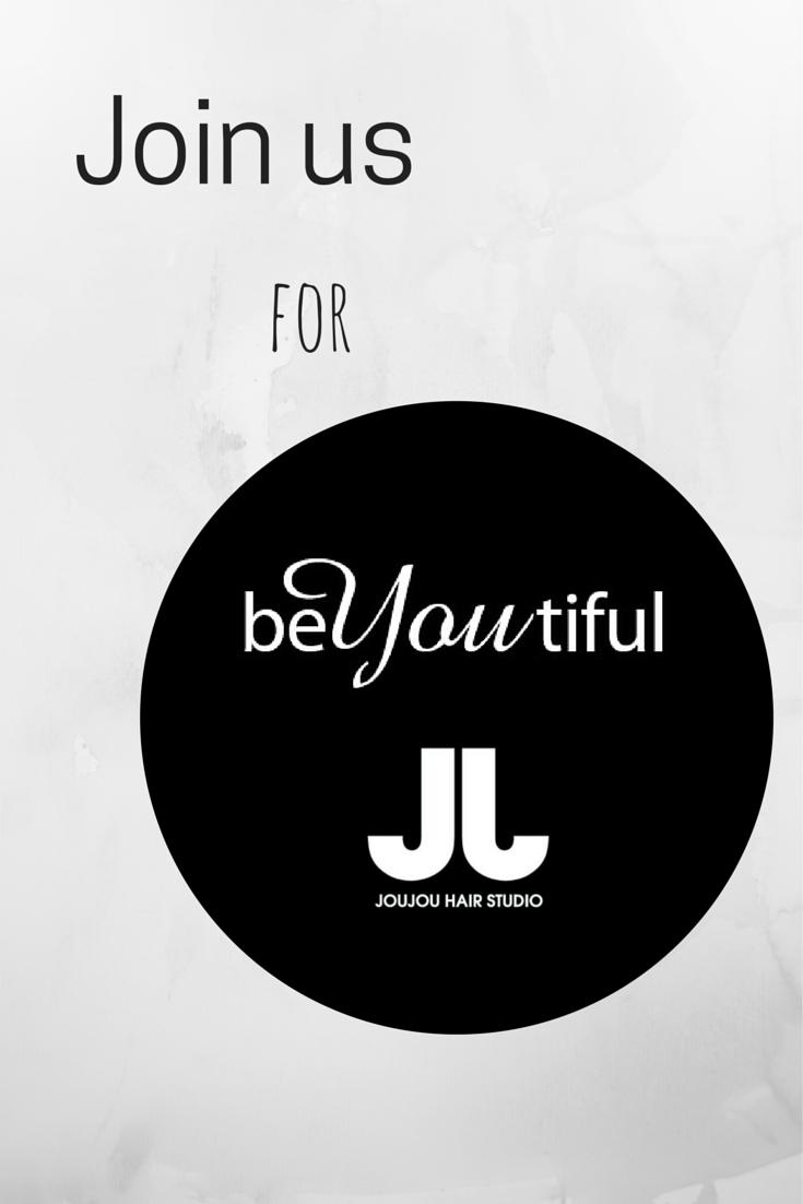 JouJou Website Graphics - JouJou BeYouTiful