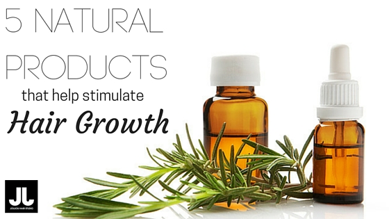 5 natural products - Blog