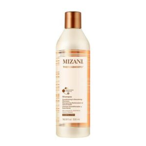 MIZANI | THERMASMOOTH ANTI-FRIZZ SHAMPOO