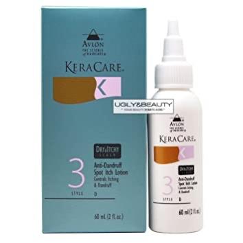 KenraCare® | Anti-Dandruff Spot Itch Lotion