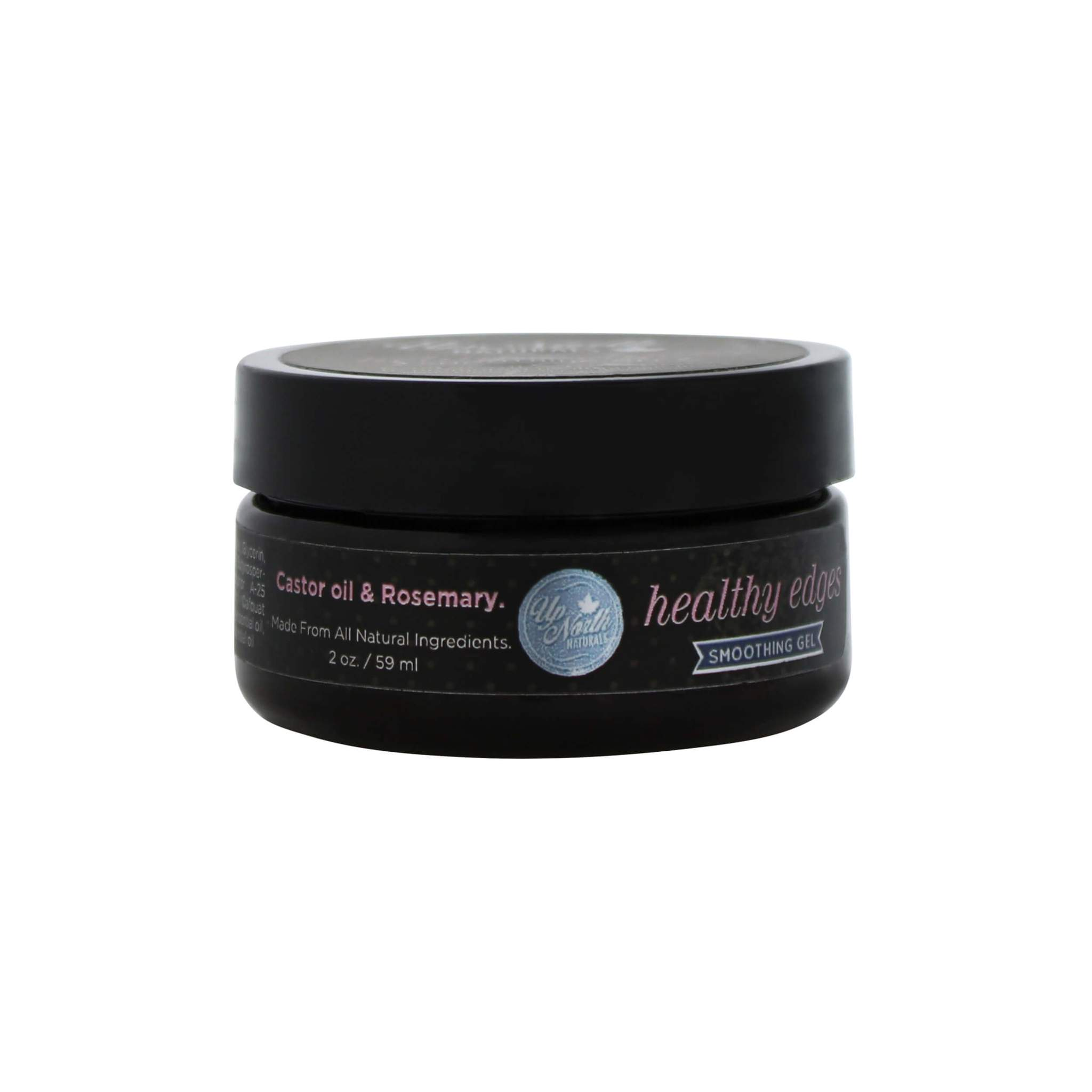 Up North Naturals | Healthy Edges Smoothing Gel