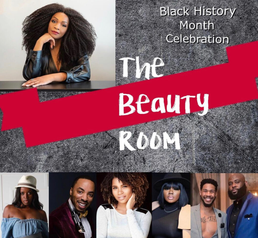 Beauty Room Celebrates Black Artists in the Canadian Beauty Industry