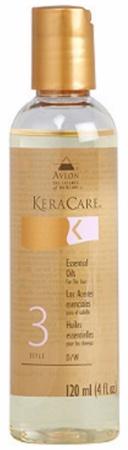 KeraCare  | Essential Oils