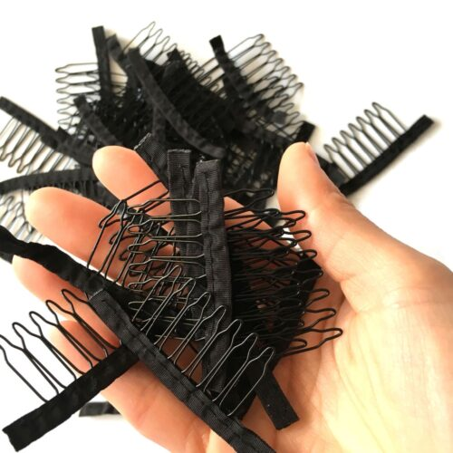 Wig Comb Replacement