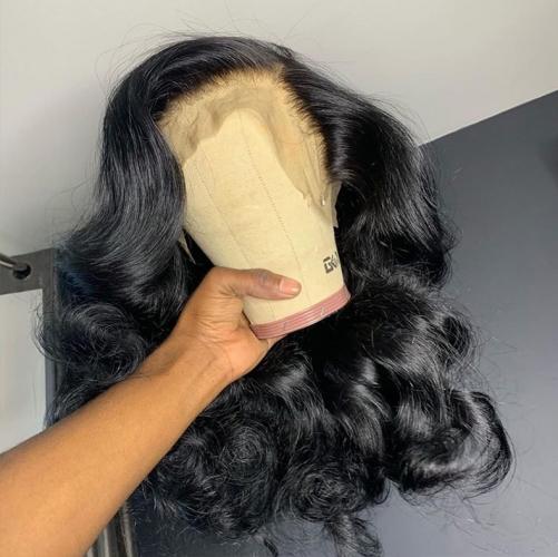 Wig Reconstruction